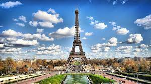 VISITE A PARIS