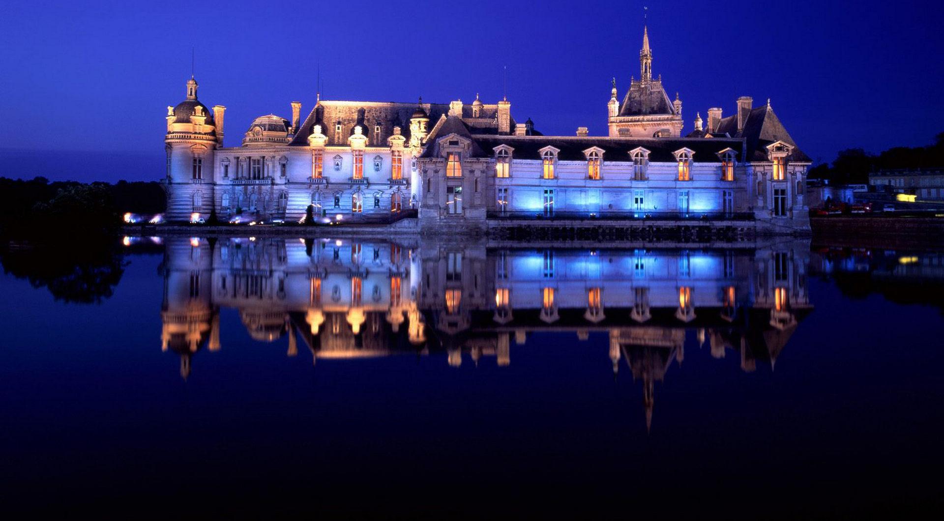 Chantilly e1579476053824 - CHATEAU DE CHANTILLY